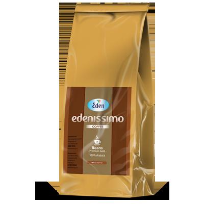 Edenissimo Premium Gold bonen - 750 gram