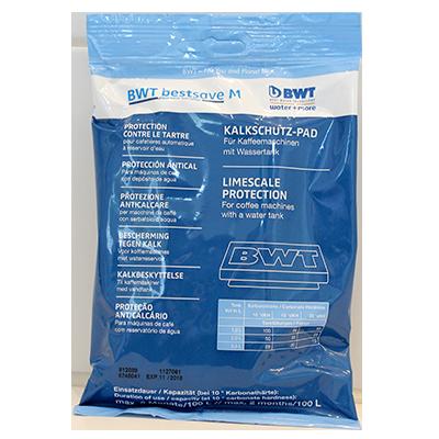 BWT M filter voor koffiemachines