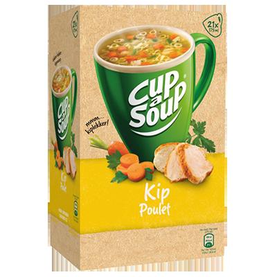 Cup-a-Soup Kip