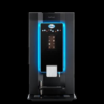 Eden Fresh 3 - Fresh Brew koffiemachine
