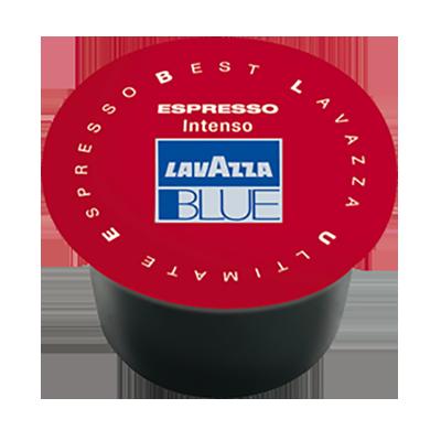 Lavazza Espresso Intenso