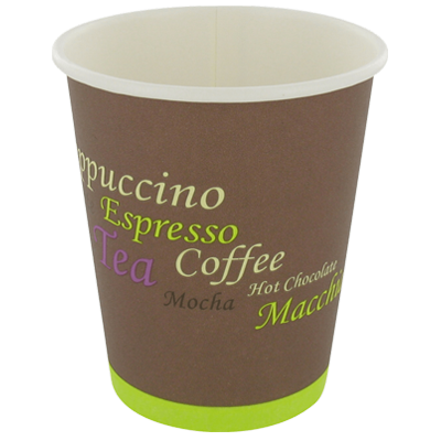 Koffiebeker Limetta 250 cc - 1000 stuks