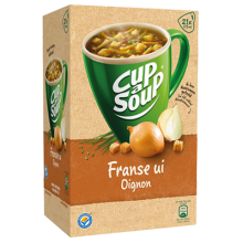Cup-a-Soup Franse ui