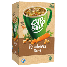 Cup-a-Soup Rundvlees