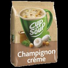 Cup-a-Soup vending Champignon crème