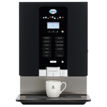 Eden Convience Plus 3 instant koffiemachine