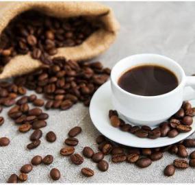 Arabica-koffie: verschillende smaken met een lichte zuurgraad