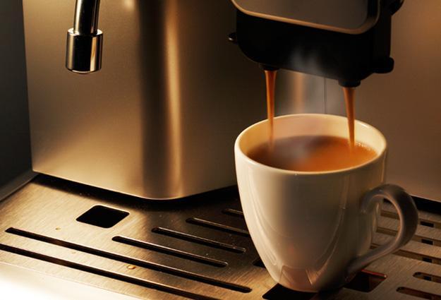 Onderhoud & hygiëne koffiemachine
