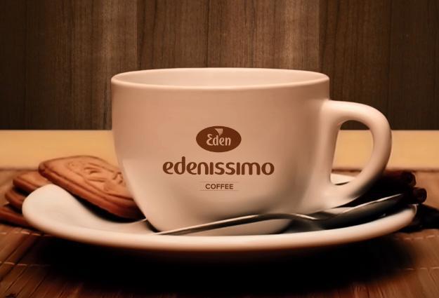 Edenissimo koffie