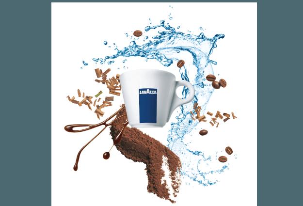 Lavazza koffie