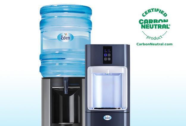 waterdispenser kopen huren edensprings